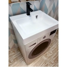 Умывальник /раковина над стиральной машиной Стандарт 600х500